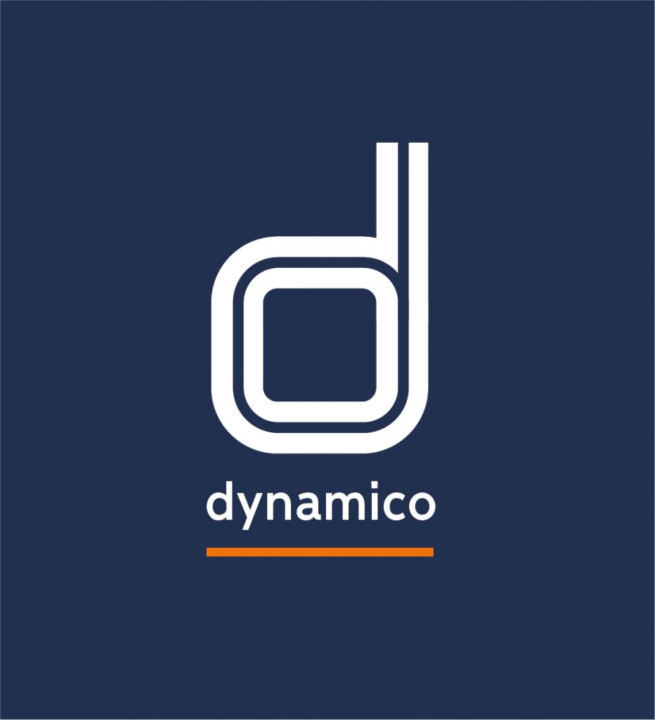 Logo Dynamico